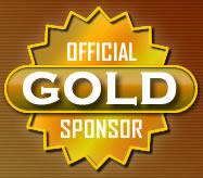 BCA Golf Tournament Sponsor Gold